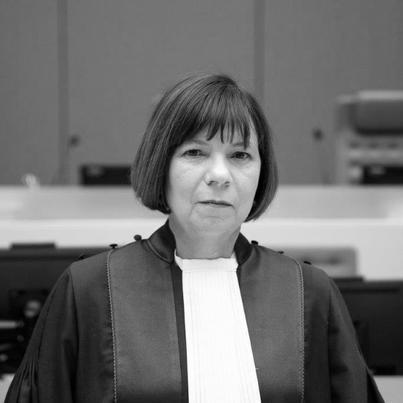 Honourable Judge Kimberly Prost, LL.B.