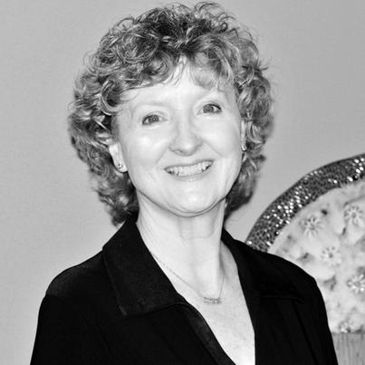 Corrine Joan Scott, O.M., M.B.A.