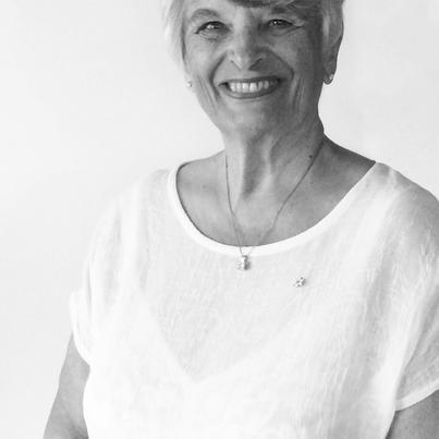 Honourable Sharon Carstairs, P.C., C.M.