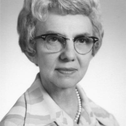 Helena F. Reimer, C.M.