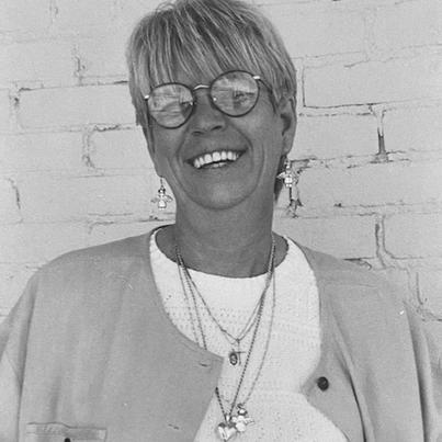 Clarissa (Chriss) May Joyce Tetlock