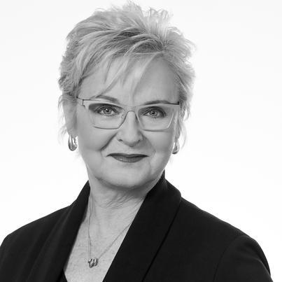 Honourable Myrna Driedger, MLA