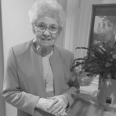 Sister Jean Ell, SGM