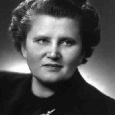 Mary Dyma, O.C.