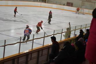 New Protocols at Winnipeg and Surrounding Area Arena