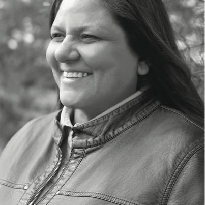 Dr. Alexandria Wilson, Ed.D.