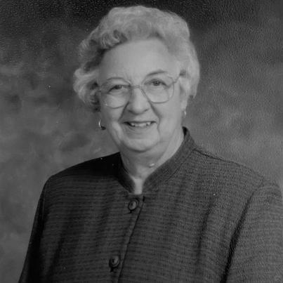 Jean Agnes Hird