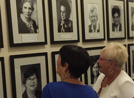 18 Trailblazing Women Honoured in Manitoba