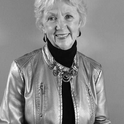 Connie Magnusson Schimnowski, MSW