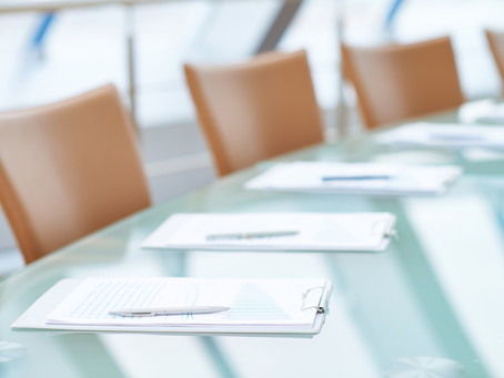 Announcing new Board of Director appointments