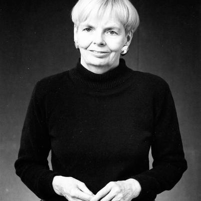 Carol Shields, C.C., O.M., F.R.S.C.