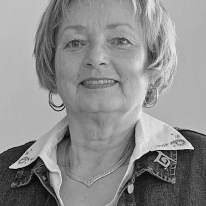 Debora Durnin-Richards, PHEc, M.Ed.