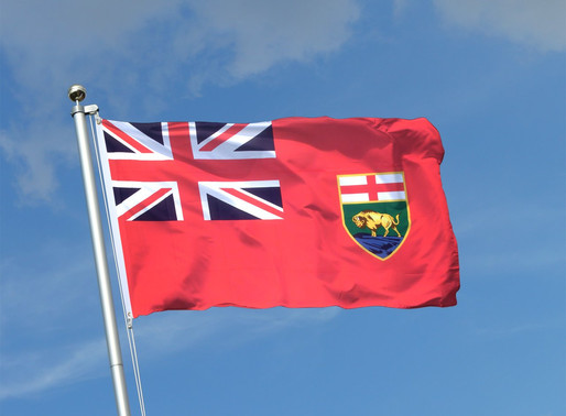 We Celebrate 148 Years This Manitoba Day
