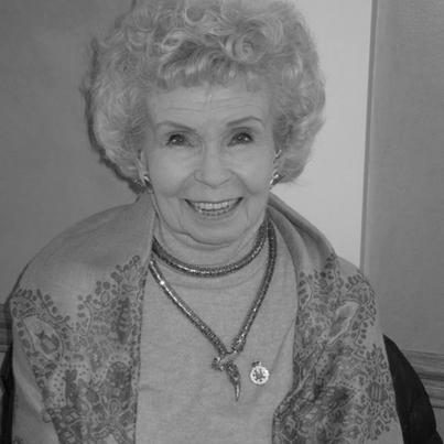 Gudrun Helga Julia Sigurdson
