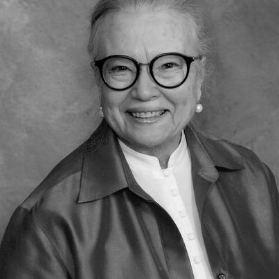 Doris Mae Oulton, O.M.