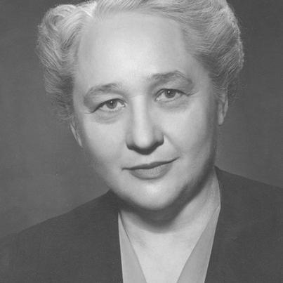 Muriel Sprague Richardson
