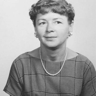 Katherine Friesen