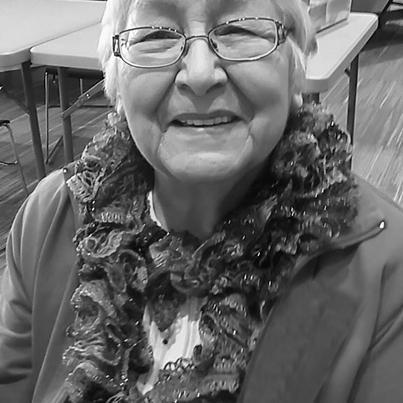 Elder Ruth Elaine Christie, LL.D.