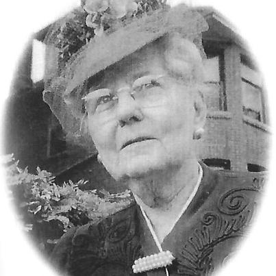 Harriet Snetsinger Dick