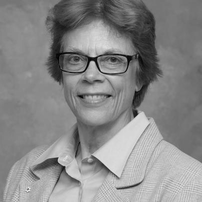 Dr. Noralou P. Roos, O.C., Ph.D.