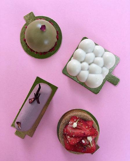 Anyák napi desszertválogatás