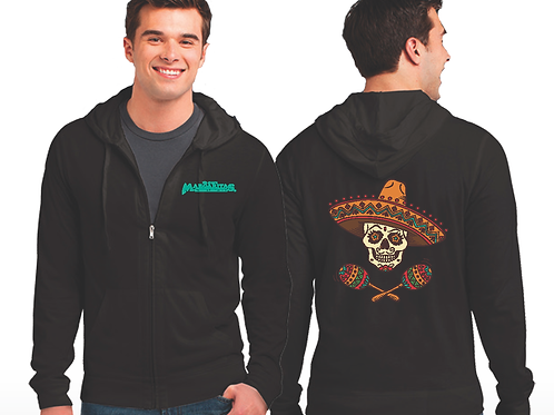 Men's Margaritas Sweatshirt