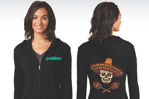 Women's Margaritas Sweatshirt