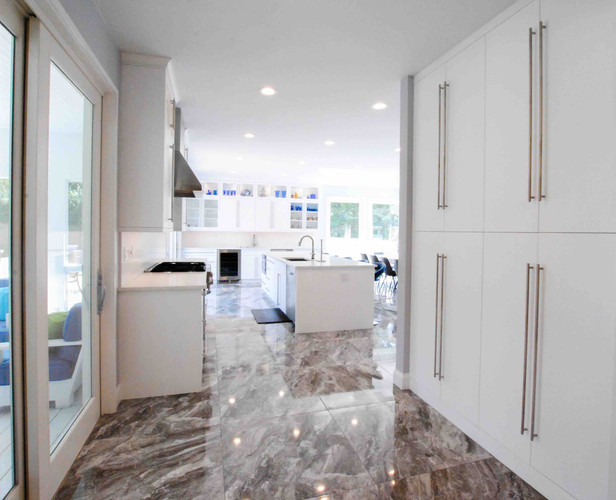 Pantry by Arch Group