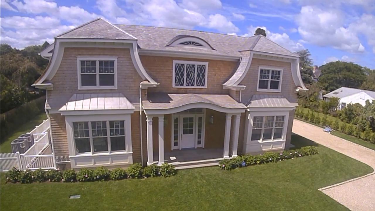 Custom Built House by Arch Group