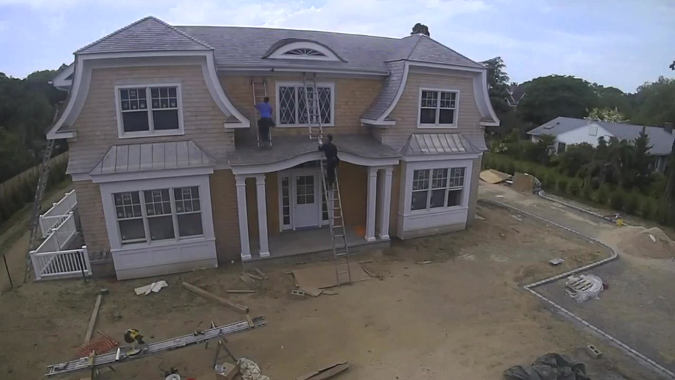 Custom Home Building by Arch Group