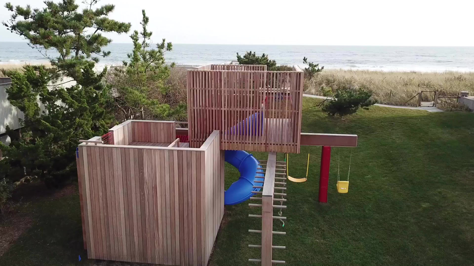 Playground by Arch Group