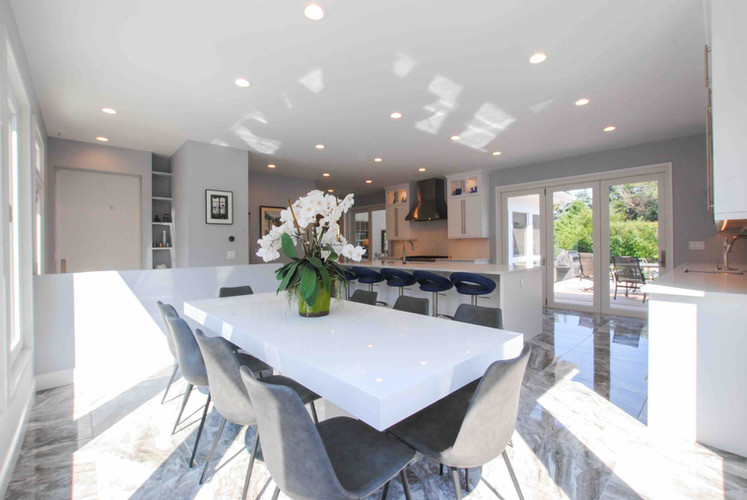 Dining Room by Arch Group