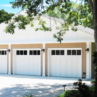 Garage by Arch Group