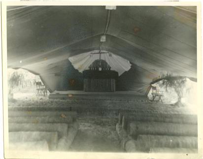 St. John's Chapel - Rev. J.J. Feeley
