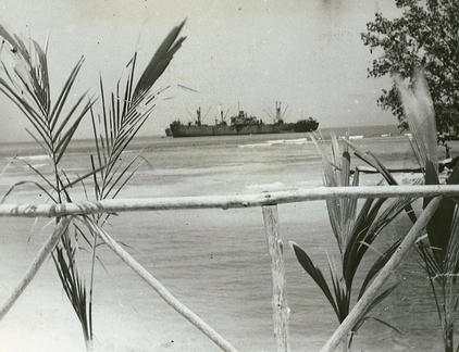 The USS Francis