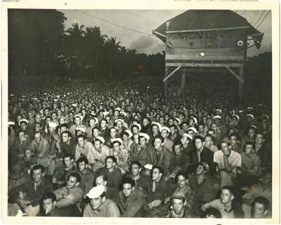 Showtime - 1944 Acorn 7