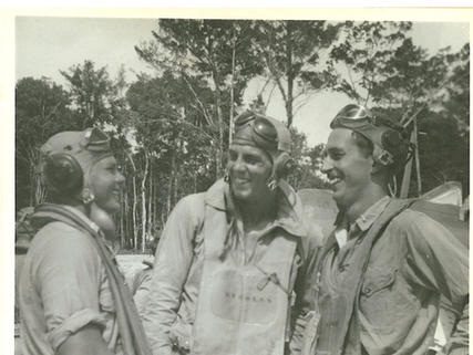 Corbett, Knowles, and Acker