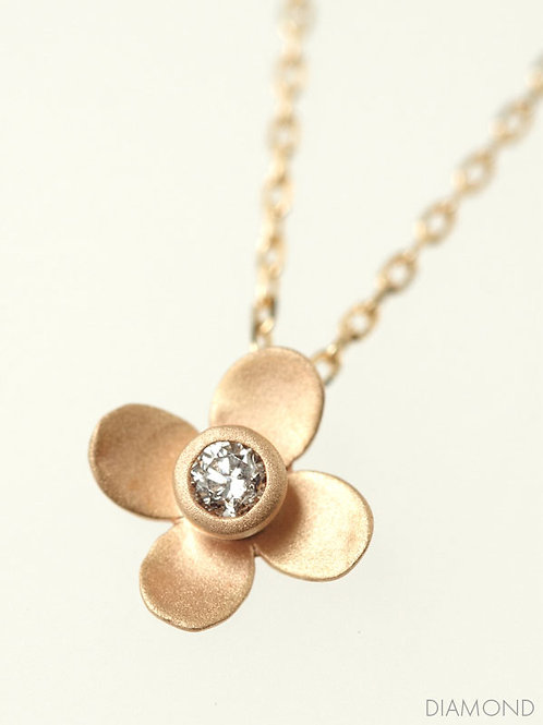 LITTLE FLOWER NECKLACE