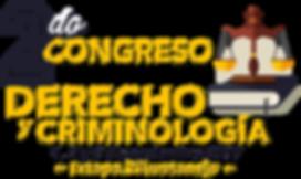 Congreso Nacional de Derecho y Criminología