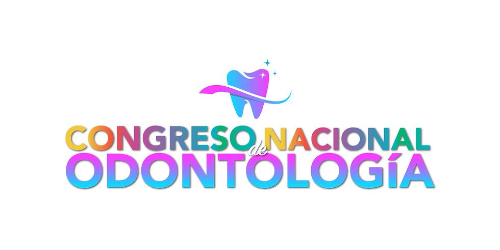 2º Congreso Nacional de Odontología