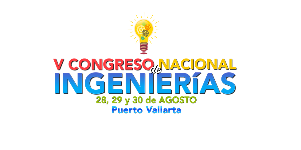VI Congreso Nacional de Ingenierías