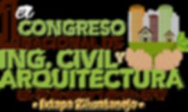 Congreso Nacional de Arquitectura e Ingeniería Civil