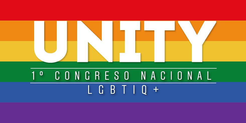 Congreso Nacional UNITY