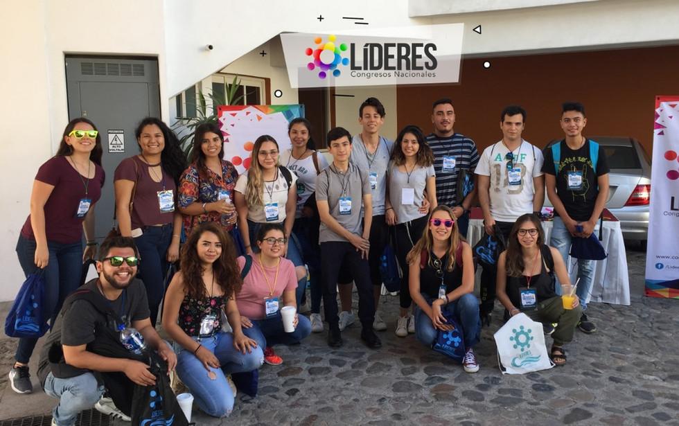 Estudiantes UAG