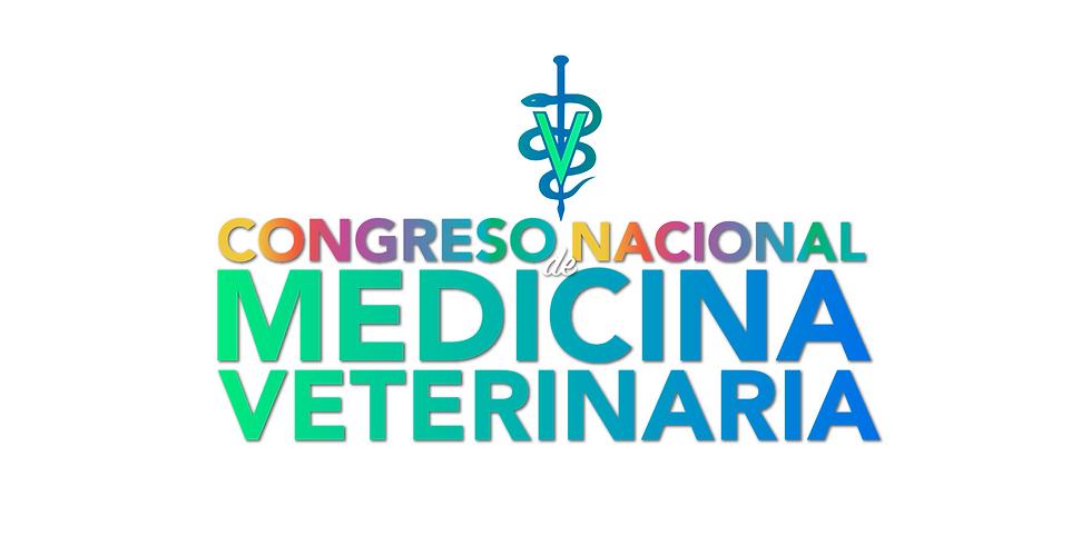 2º Congreso Nacional de Medicina Veterinaria