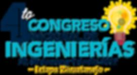 Congreso Nacional de Ingenierías