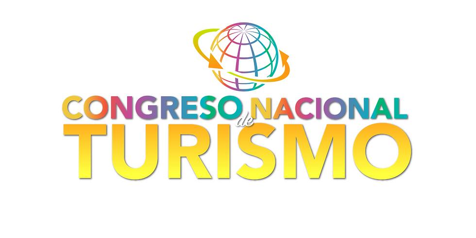 1º Congreso Nacional de Turismo