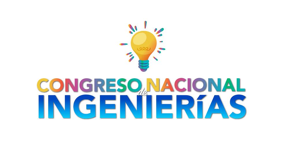 6º Congreso Nacional de Ingenierías