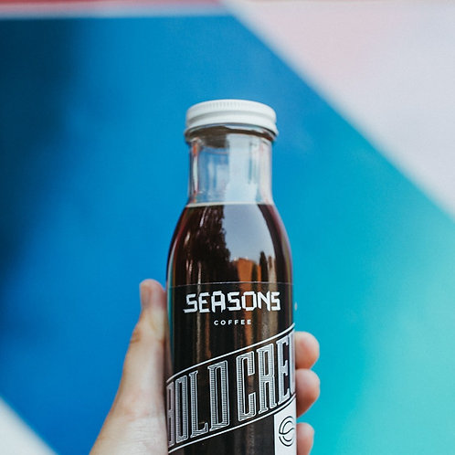 16oz Bold Crew | Seasons Coffee