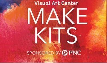 SAA Make Kits